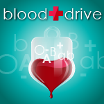 Blood Drive icon
