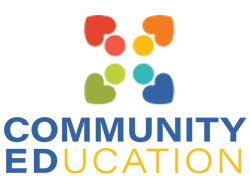 CommunityED logo icon