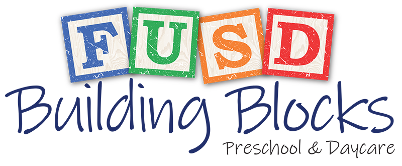 FUSD Building Blocks Logo