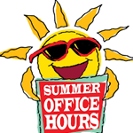 Summer Hours icon