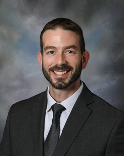 Dr. Adam Leckie - Assistant Superintendent