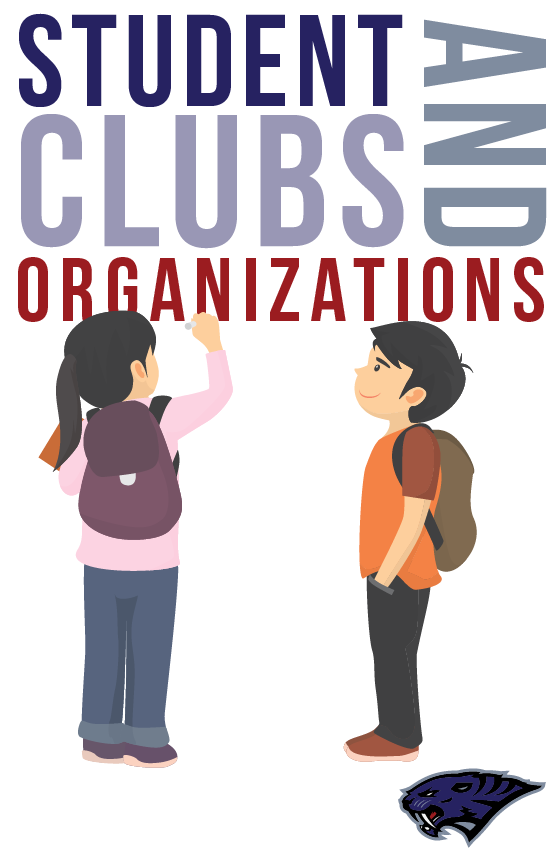 STFHS Clubs and Organizations