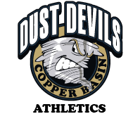 Copper Basin Athletics image