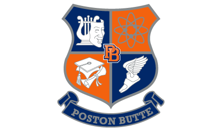Poston Butte High School