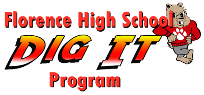 PBHS Dig It Program