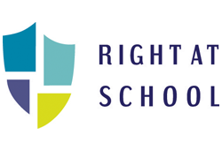 Right at School Logo image