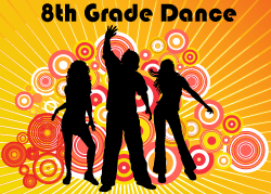 8th Grade District Dance