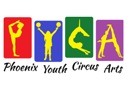 Give your child the fun, fitness, creativity, confidence, and adventure of the circus!