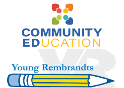 CommunityED Young Rembrandts class image