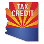 AZ Tax Credit Icon