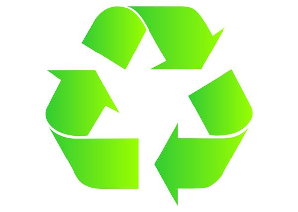 Recycling Arrow Logo.