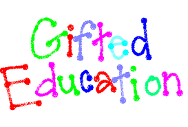 Gifted Education Text