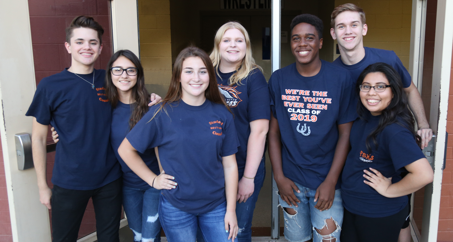 Poston Butte Hs Homepage